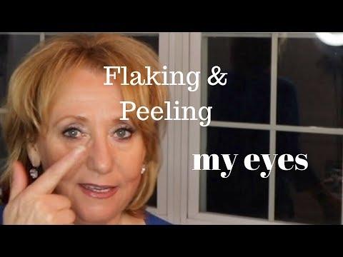 Mature Skin Care | Retin-A | Retinol Eye Treatment | Maui Nights | Sixty Plus