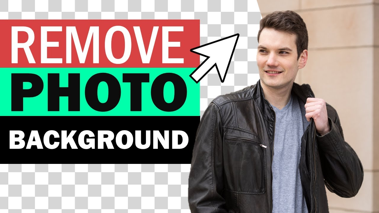How to Remove Photo Background FREE