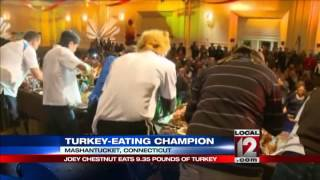 world record eating contest