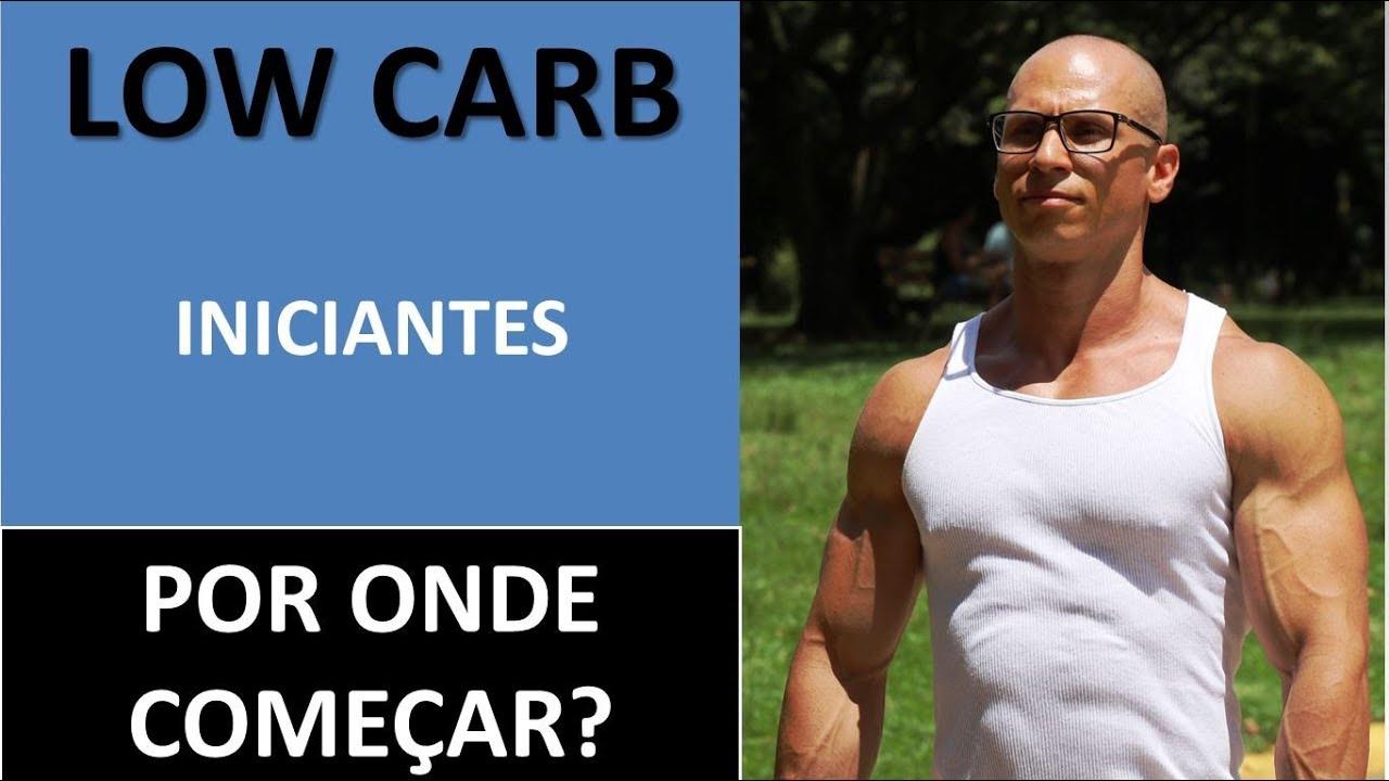 dieta low carb e jejum intermitente por onde começar