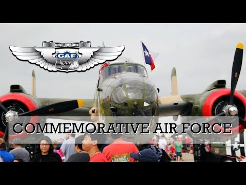 Central Texas Wing – Central Texas Wing of the Commemorative