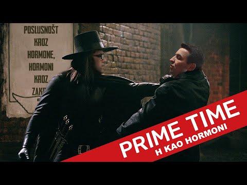 H kao Hormoni #84|Prime Time|© News Bar