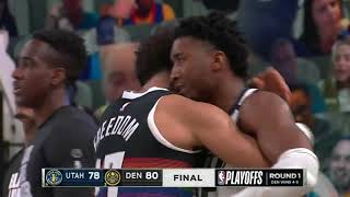 Nuggets-Jazz Have Wild Ending To Game 7   Highlights