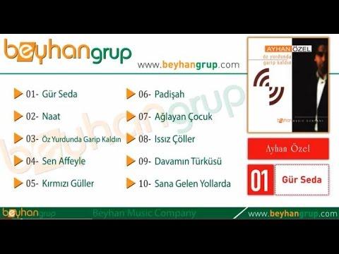 Ayhan Özel - Davamın Türküsü