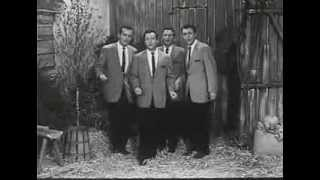 """In That Great Gettin' Up Morning"" by The Jordanaires"