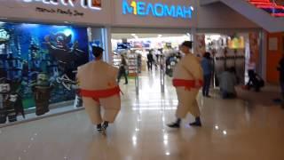 Надувные костюмы в магазине Marwin