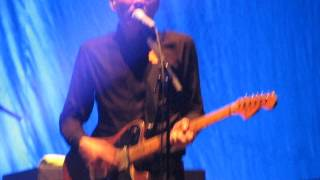 Franz Ferdinand - Brief Encounters (new song @ INmusic Festival 2012)