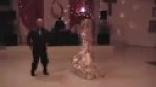 BEST and UNIQUE SUPRISE FIRST WEDDING DANCE: Casey and Leighann Brock thumbnail