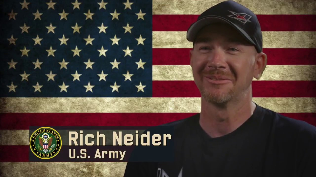 a898a29cd7f Veterans Charity Ride  Rich Neider - Indian Motorcycle - YouTube