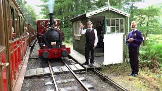 The Talyllyn Railway ~ The World's First Preserved Railway ~ 29/07/2017 2017