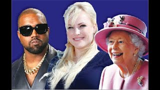 EXTRA! EXTRA! INSIDE VOGUE-GATE! Twink Wonka? Is Queen Spiritless? Meghan McCain Bullied? Ye, Kanye!