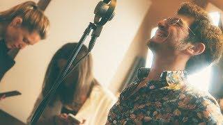Señorita - Justin Timberlake cover ft. Tiago Silva - Funk Together #7