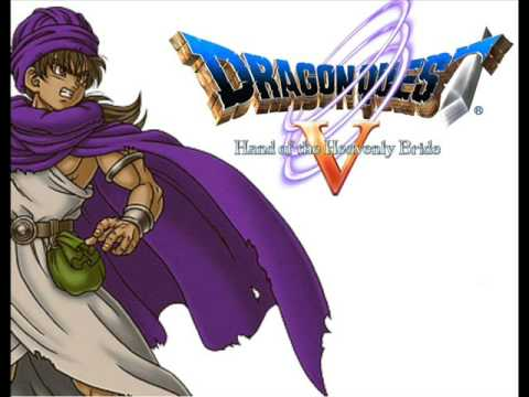 Dragon Quest V DS Music - Tower of Death