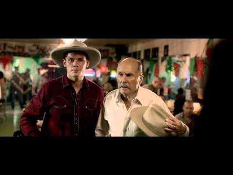 'Una Noche en el Viejo México' - tráiler. Estreno en cines 9 de mayo de 2014