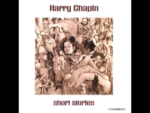 WOLD -- Harry Chapin