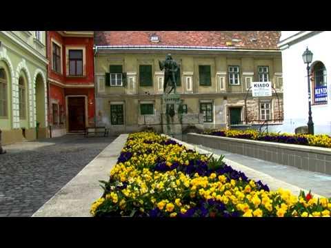 Székesfehérvár útikalauz - rövidfilm