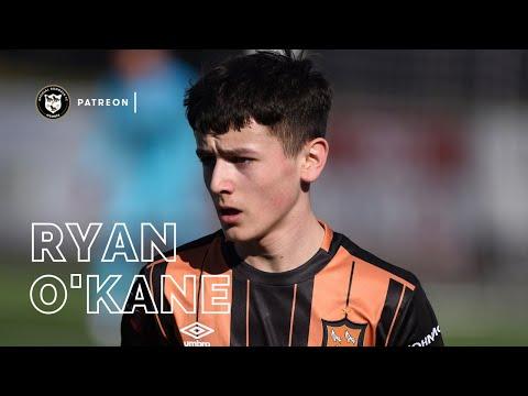 PREVIEW | Ryan O'Kane | Shamrock Rovers Preview