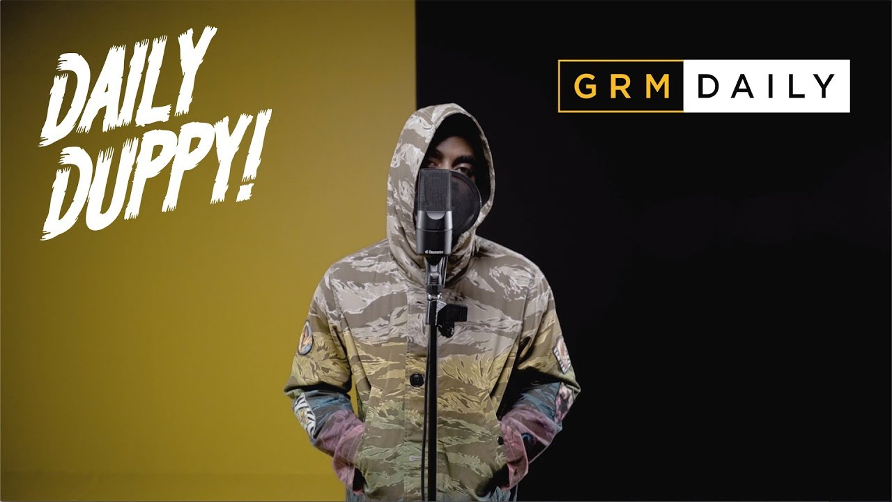 GRM Daily | Grime, Rap music and Culture - The UK's Leading