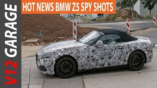 WOW 2019 BMW Z5 Rumors, Specs And Release