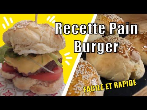 recette-facile-de-pain-à-burger-maison-(super-bon)