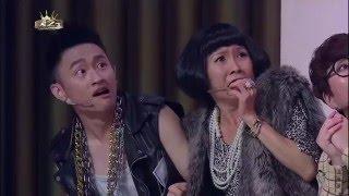 【搞笑之王】爆笑视频 :整容人生百态 (导师:林德荣)