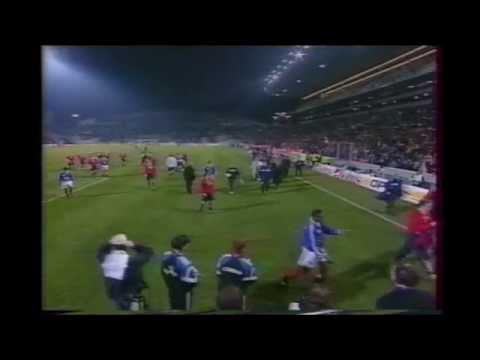 France - Norvège 1998 résumé