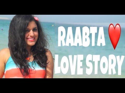 """Raabta - x Love Story"" (Mashup) By Mona Bhatt (Latest song of 2017)"