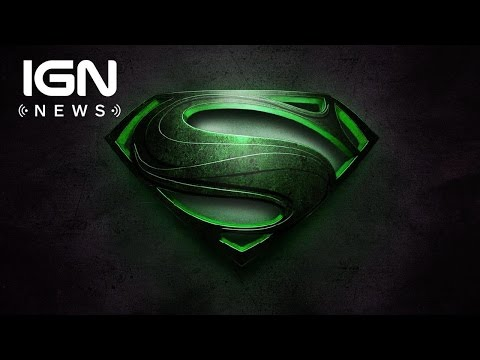 Krypton: Syfy's Superman Prequel Show Casts Lead - IGN News