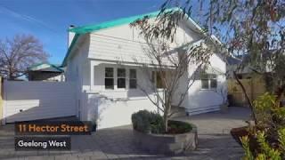 11 Hector Street, Geelong West