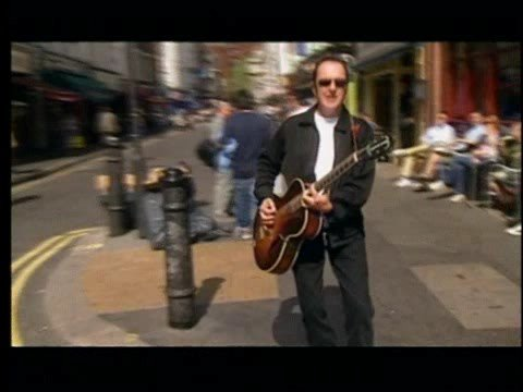 JOE STRUMMER AND THE MESCALEROS - JOHNNY APPLESEED