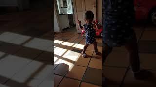 Manobo dance style
