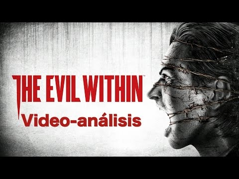 The Evil Within Análisis Sensession 1080p (capturas PS4)