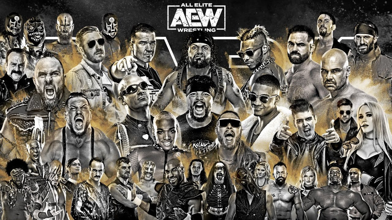 AEW Dark Episode 44 | July 28, 2020