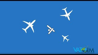 Flying with Audio for VATSIM and Best Practices