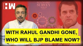 The Vinod Dua Show Episode 117: With Rahul Gandhi gone, who wi…