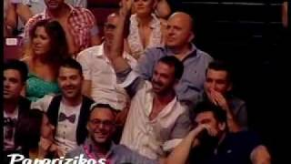 Helena Paparizou - Mad Video Music Awards 2010 (Part 1 Of 2)