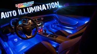 LEDGlow's Auto Illumination