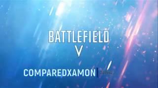Battlefield V Close Alpha pc gameplay I7 4790K
