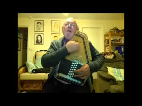 Autoharp: Coat Of Many Colours (Including lyrics and chords)