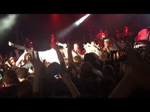 Frank Turner - Four Simple Words @ PlayStation Theater NYC 6-6-2018
