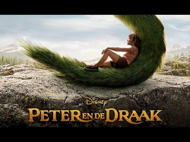 Peter en de Draak | Vlaamse Trailer | Disney BE