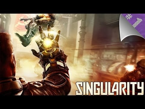 Singularity | Parte 1 | Bienvenido a Katorga-12