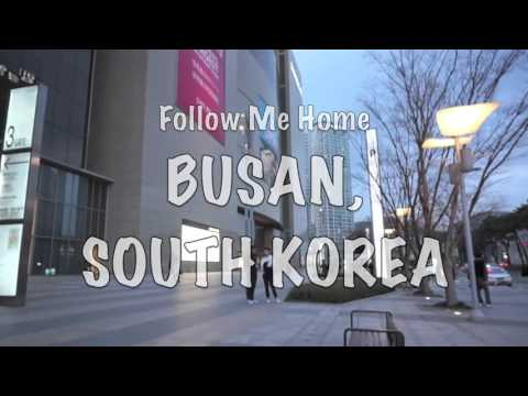 """""""FOLLOW ME HOME"""" VLOG: BUSAN, KOREA // CHELSSOLOGY"""