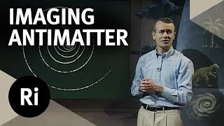 Visualising Antimatter with Bubble Chambers - Christmas Lectures with Frank Close