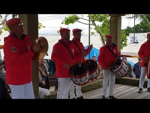 Os Fujeiras de Duas Igrejas - Vila Verde