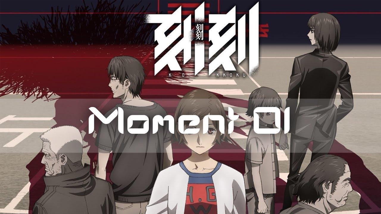 Planet anime tv kokkoku episode 01 subtitle indonesia