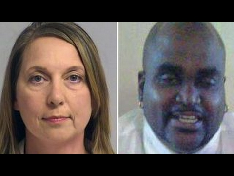 Tulsa PD officer breaks silence on Terence Crutcher shooting