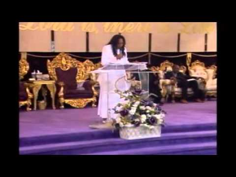 Mother's Day Exhortation The Spirit of the Nurturer by Apostle Sheraine Lathon