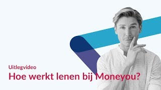 Geld lenen: zo werkt het - Moneyou