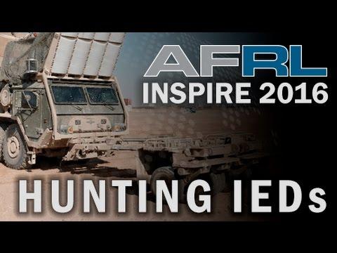 From Concept to Combat | Jeff Heggemeier | AFRL Inspire 2016